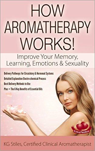 How aromatherapy works!