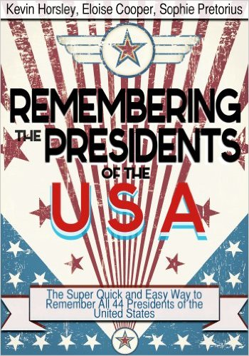 Remembering the Presidents of the USA
