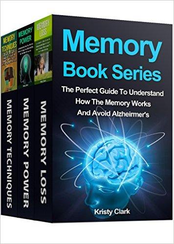 Memory Book Series