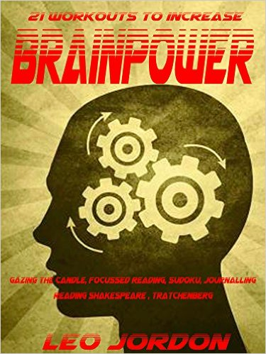 21 workouts to increase BrainPower