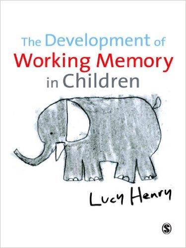 The Development of Working Memory in Children