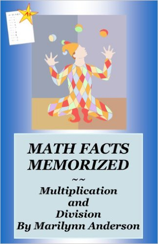 MATH FACTS MEMORIZED