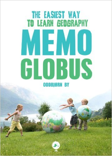 Memo Globus: the easiest way to learn geography