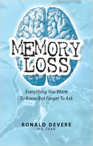 Memory Loss: Everything You Want To Know But Forget To Ask