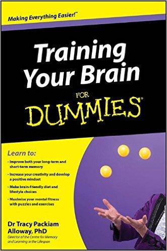 Training Your Brain For Dummies