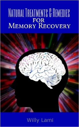 Natural Treatments & Remedies for Memory Recovery