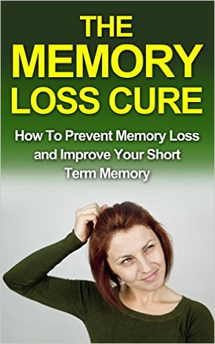 The memory loss cure