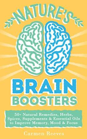 Nature's Brain Boosters
