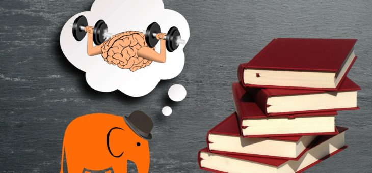 THE COMPLETE MEMORY IMPROVEMENT COURSE – Your Ultimate Guide to a Stronger Memory