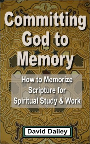 Committing God to Memory