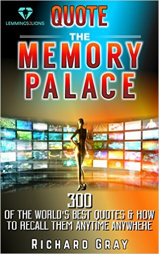 Quote the Memory Palace